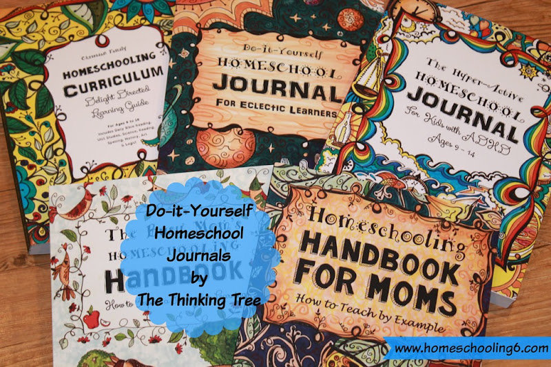 The thinking tree dyslexia games homeschooling 6 do it yourself homeschool journals solutioingenieria Image collections