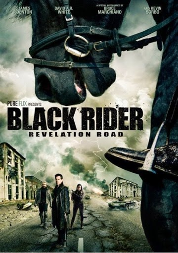 Revelation Road 3 The Black Rider