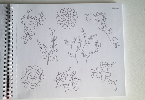 Doodle Stitching 2
