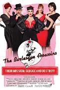 Burlesque Assassins