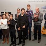 40: Premiados del 3er Concurso Internacional de Guitarra Alhambra para Jóvenes 2015.