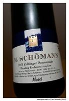 schomann-2014-Zeltinger-Sonnenuhr-Kabinett-trocken