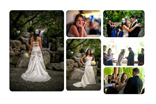 champagne wedding theme