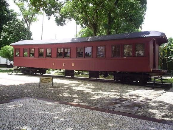 Sorveteria Vagao - Belém do Parà