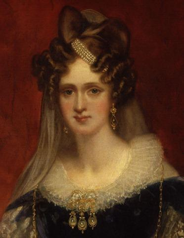 Adelaida de Sajonia-Meiningen