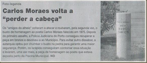 Jornal Maré Viva Espinho pagina 4,29 de Abril de 2015