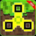 App Fidget Spinner Mod for MCPE !! APK for Kindle