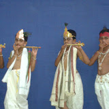 Krishnastami Celebrations @ Santosh Nagar Boys Branch