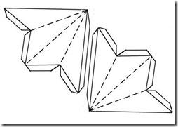 estrella tridimensional  (1)