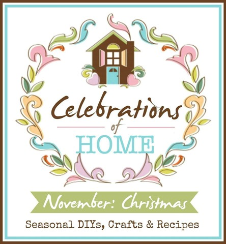 Celebrations of Home November 2015