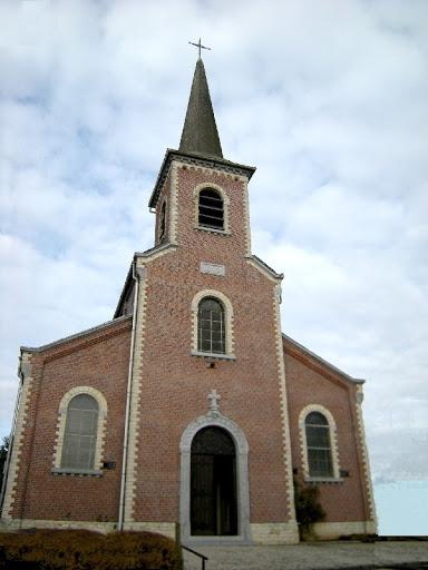 photo de Notre-Dame de Maransart (Maransart)