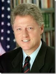 Bill Clinton II