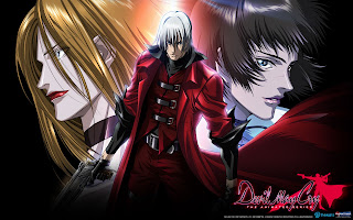 Devil May Cry BD 1-12 Sub Indo [Tamat]