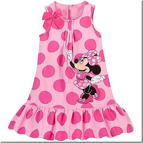 vestido minne mouse para cumpleaños (15)