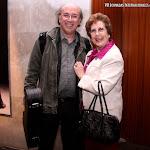 José Miguel Moreno y Dª Rosa Gil del Bosque