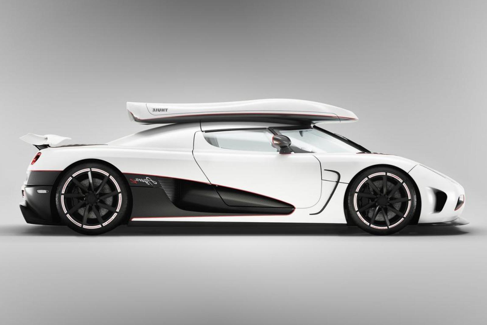 For Koenigsegg Agera R