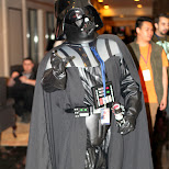 darth vader at Anime North 2014 in Mississauga, Ontario, Canada