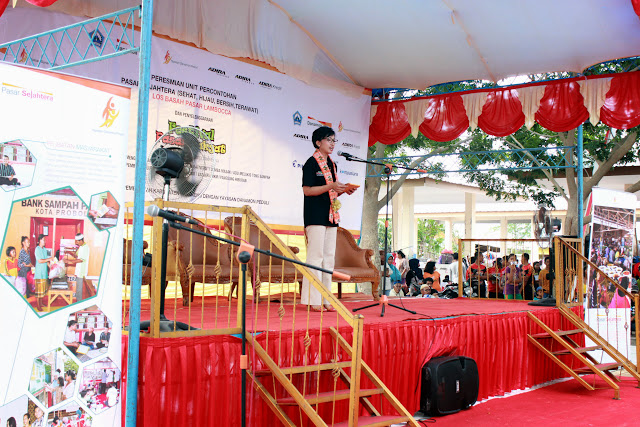 Pasar Lambocca Bantaeng, Modernisasi Tradisional-14