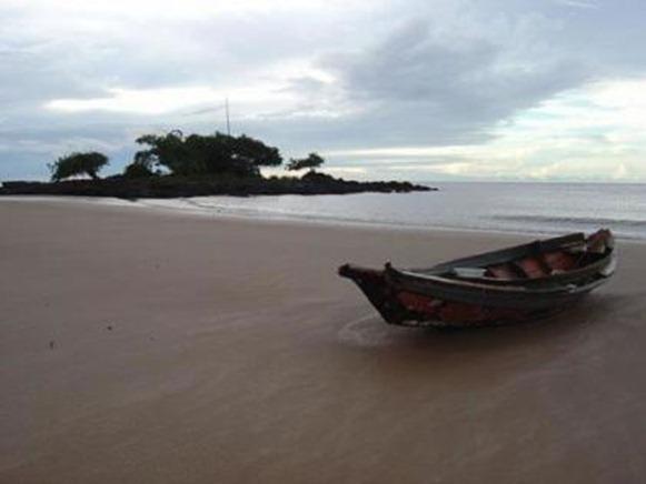 Praia do Farol - Ilha de Mosqueiro, Belém do Parà
