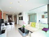 2 bedrooms beachfront unit for rent and sale   Condominiums to rent in Naklua Pattaya