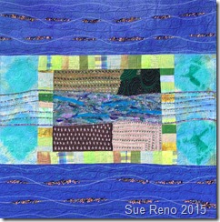 Sue Reno, The Longest Day, Work in Progress Image 5