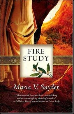 fire study original