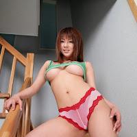 [DGC] 2007.10 - No.493 - Minori Hatsune (初音みのり) 023.jpg
