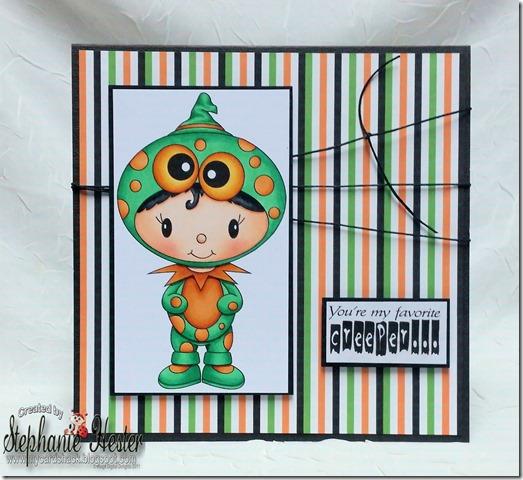 DD 0903 Kandi Kid Toad