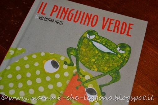 Il pinguino verde (1)