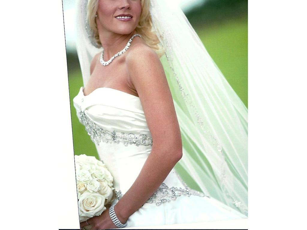 10   Used Wedding Dresses