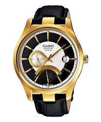Casio Beside : BEM-308GL-1AV