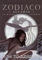 P00011 - Zodíaco  - Acuario - La M