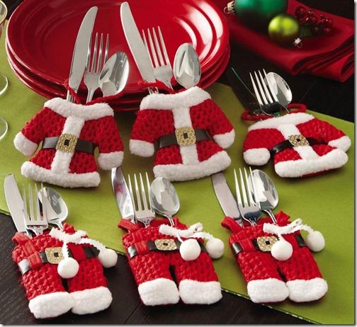 mesas decoradas navidad (1)