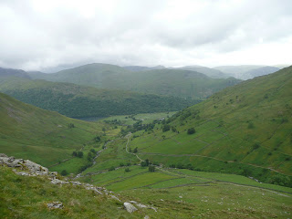 Bothers Water and Hartsop