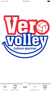 Vero Volley - screenshot
