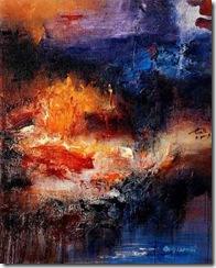 Le-pardon-Peinture-de-Qu-Qianmei