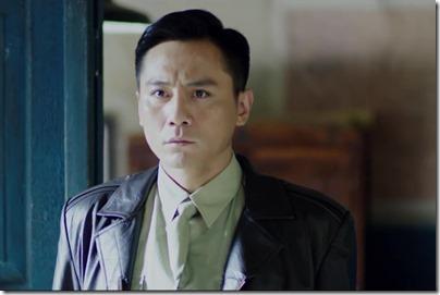 All Quiet in Peking - Wang Kai - Epi 05 北平無戰事 方孟韋 王凱 05集 17