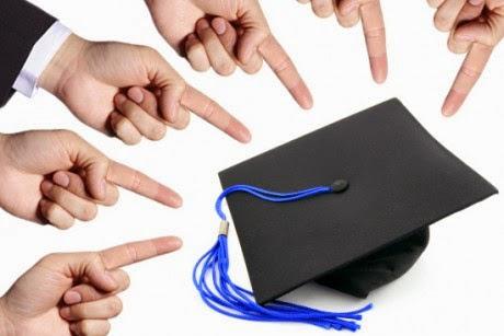 Цьогоріч виші востаннє набирають студентів на ОКР спеціаліста