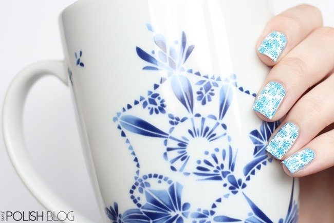 Stamping-Porcelaine-Essie-Blanc-Style-Cartel-4