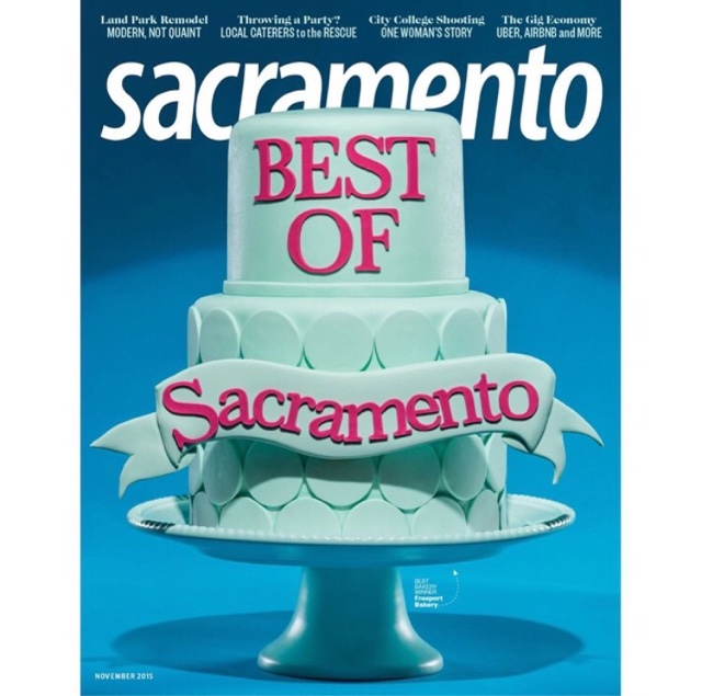 Best of sacramento, sac magazine party, best of sac 2015, sacramento blogger