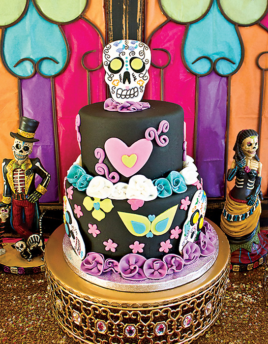 day-of-the-dead-cake