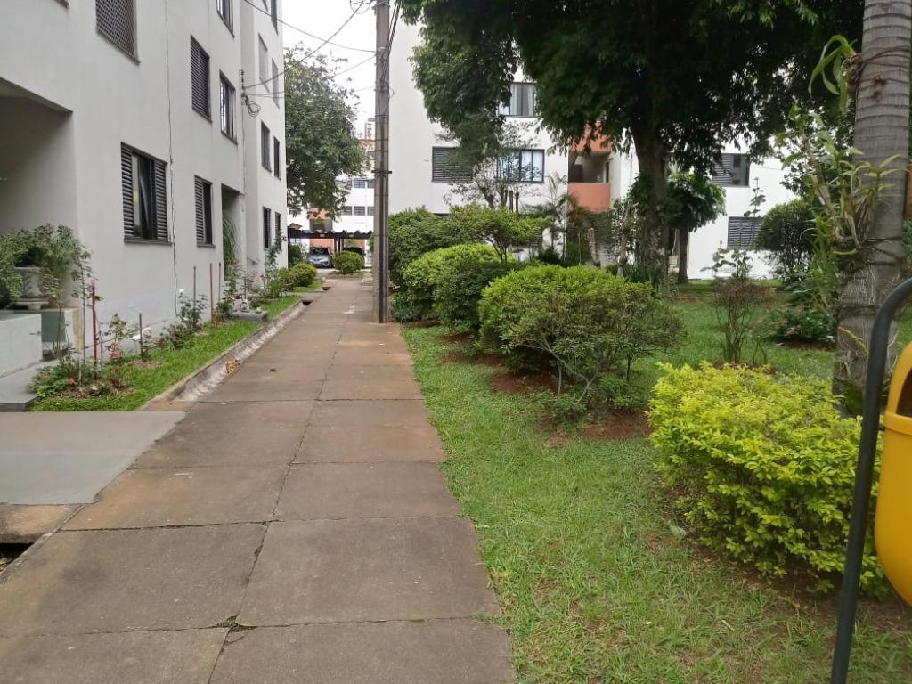 [Apartamento com 3 dormitórios à venda, 84 m² por R$ 365.000 - Centro - Jundiaí/SP]