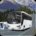 Affroad Bus Simulator