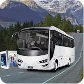 Affroad Bus Simulator APK for Bluestacks
