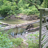Bridge on the McDade Trail North