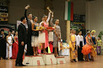 "Купа България - ""Алекс"" Пловдив - 25.03.2012"