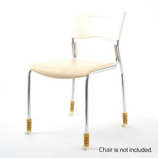 Cat Paw Chair Socks by Tokyo Otaku Mode