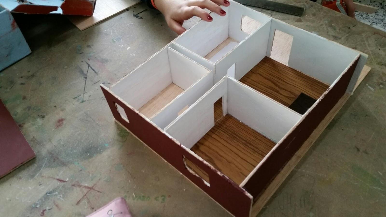 Como hacer una maqueta de venus c 243 mo hacer una - Como hacer una maqueta de una casa ...
