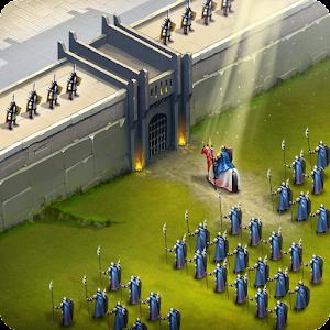 Age of Phoenix: Wind of war App Icon