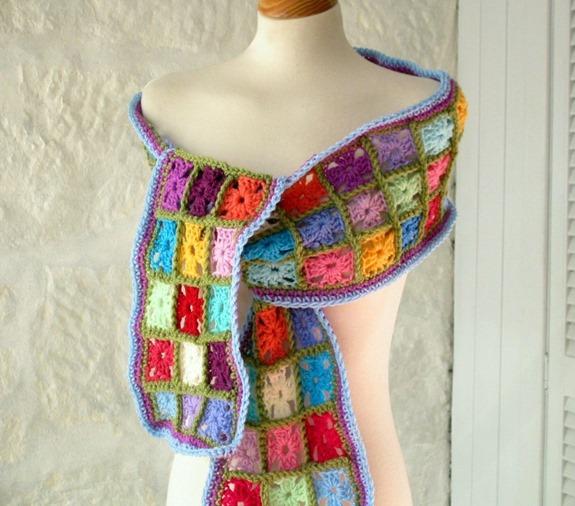 grannyscarf
